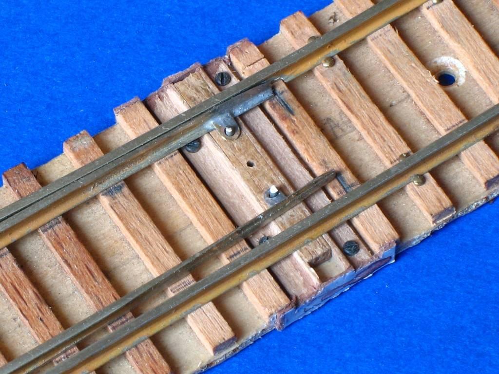 bottega dei plastici_117 come autocostruire dei binari