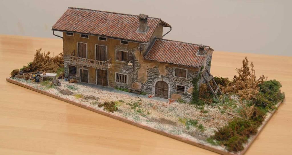 Costruire casa in pietra idee per la casa - Costruire la casa ...