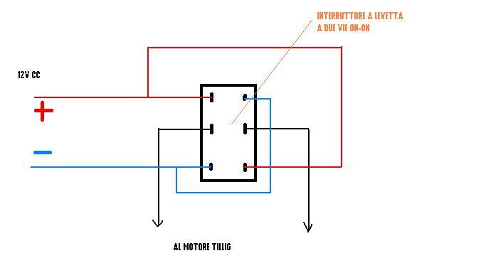 Schema Elettrico Alzacristalli : Schema elettrico pulsante alzacristalli porschemania