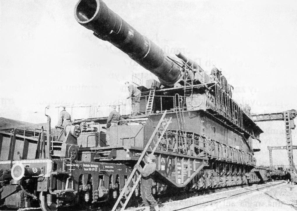 Los diez tanques y vehículos armados más raros del mundo